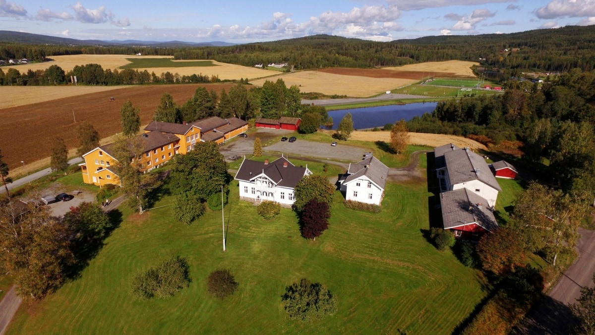Teaterskolen Solbakken folkehøgskole