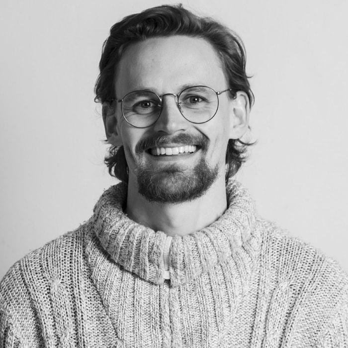 Harald Thompson Rosenstrøm, rektor på Solbakken folkehøgskole