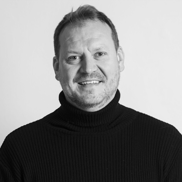 Lasse Lindberg, lærer på Solbakken folkehøgskole