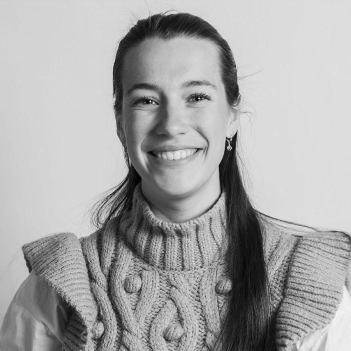 Nora Landsverk, lærer på Solbakken folkehøgskole