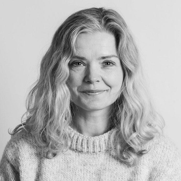 Øyunn Bjørge, lærer på Solbakken folkehøgskole