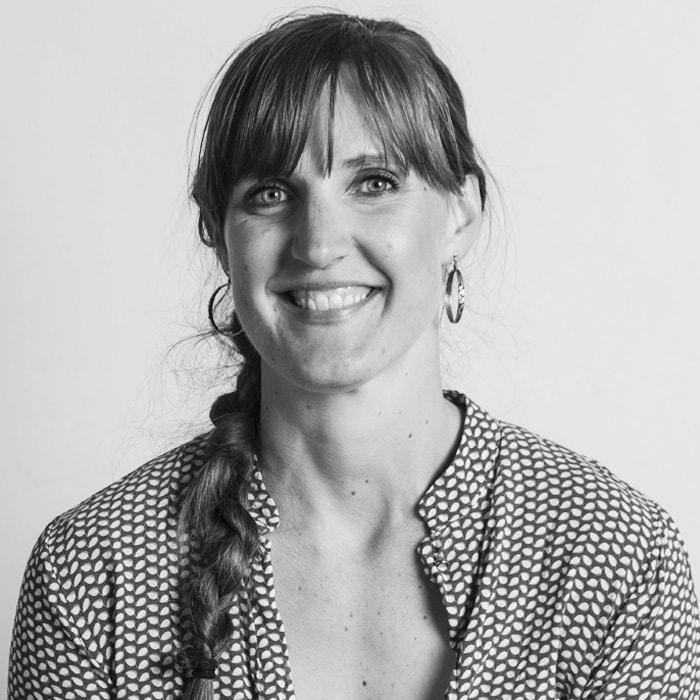 Siri Thorson, kontorleder og lærer på Solbakken folkehøgskole