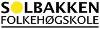 Solbakken folkehøgskole Logo