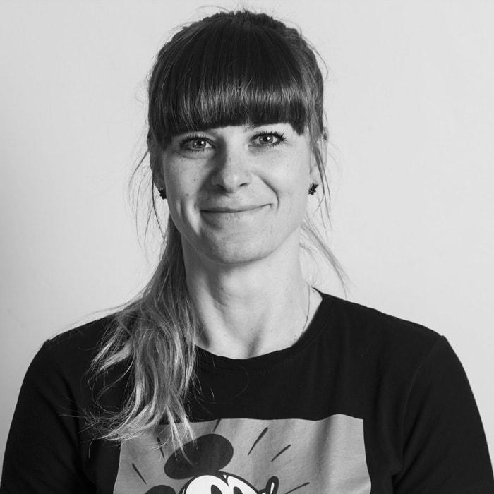 Izabella Musial, kjøkken og renhold på Solbakken Folkehøgskole