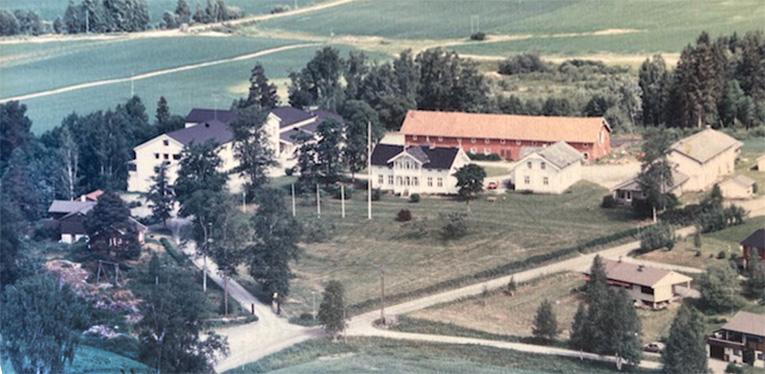 Solbakken Folkehøgskole